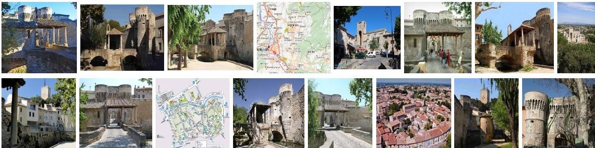 pernes France